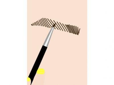 Кисть для бровей: как выбрать и как правильно пользоваться