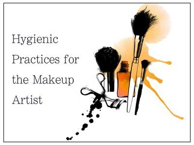 Правила дезинфекции косметики – советы визажистов