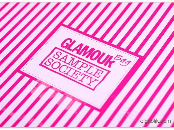 GlamourBag #3 Март – отзывы, состав бьюти-бокса, фото
