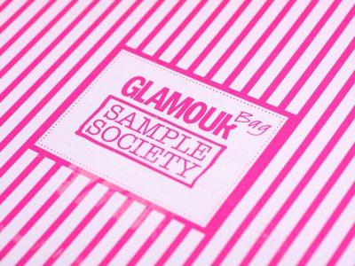 GlamourBag октябрь #2: состав, фото, описание