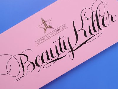 Jeffree Star Beauty Killer Eyeshadow Palette: отзывы