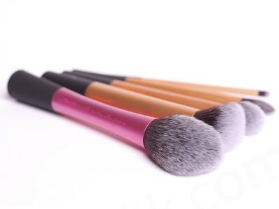 Кисти Real Techniques Makeup Brushes: отзывы и фото