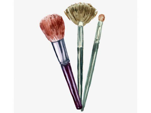 Кисти для макияжа MAC: ТОП 5 худших!