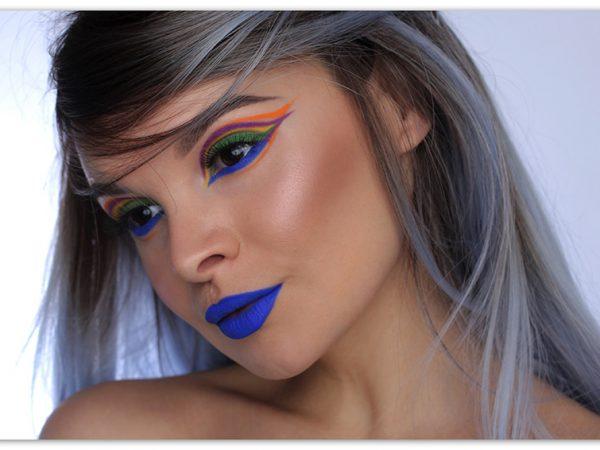 Познать возможности карандашей LH Cosmetics Mood Crayons