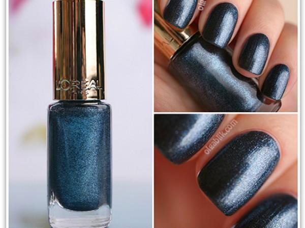 Перламутровый лак для ногтей L'Oreal Paris Color Riche – отзывы