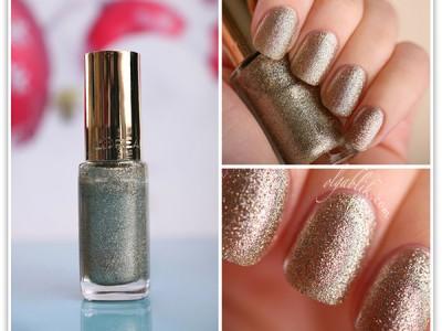 Праздничный лак для ногтей L'Oreal Color Riche – отзывы