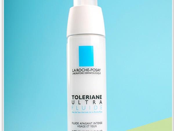 Крем для лица: La Roche Posay Toleriane ULTRA