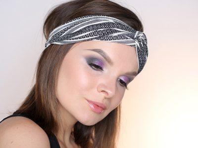 Серый макияж для карих глаз — пошаговый фото-урок