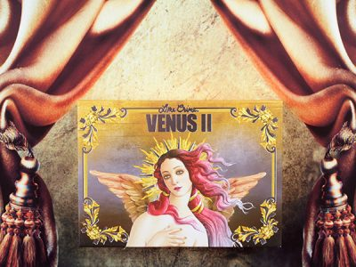 Lime Crime Venus 2 Palette – отзывы, фото, макияж, свотчи