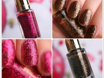 Лак с блестками для ногтей L'Oreal Paris Color Riche – отзывы
