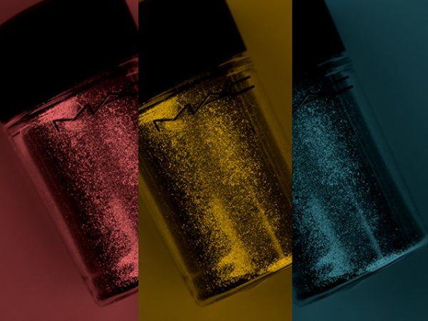 Пигмент MAC Pigment Colour Powder – отзыв, фото, свотчи