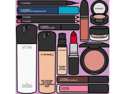Что купить в Mac Cosmetics: ТОП 10
