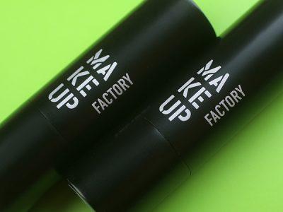 Помада Make Up Factory Magnetic Lips Semi-Mat & Long-Lasting – отзыв