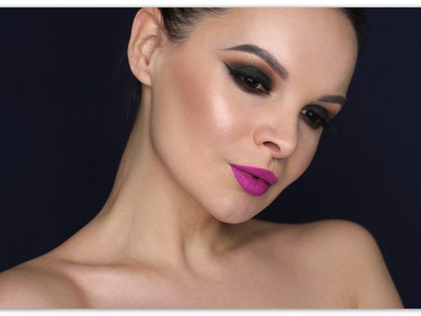 Коллекция Make Up Factory United in Beauty в деле: пошаговый макияж