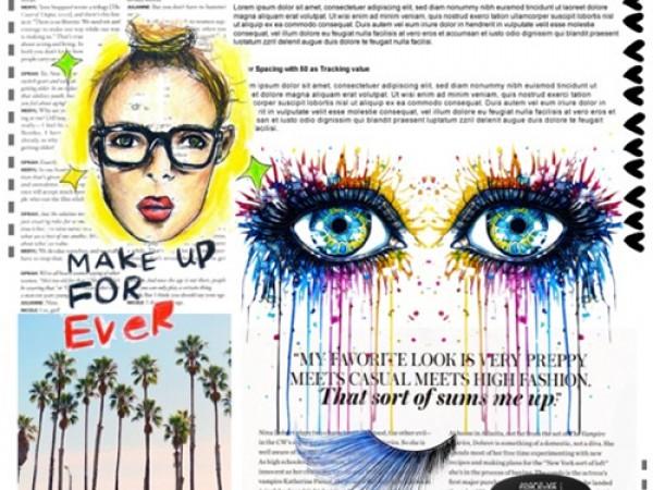 Make Up For Ever: история косметического бренда