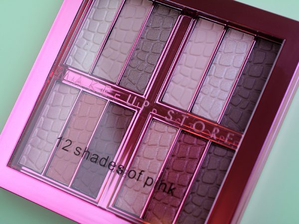 Мало не покажется: 12 оттенков розового