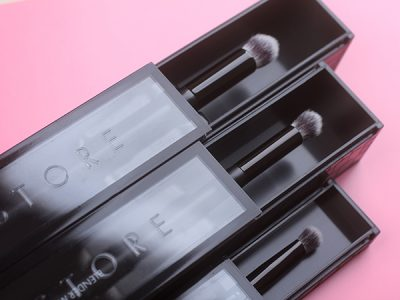 Кисти для макияжа глаз Make Up Store — отзыв