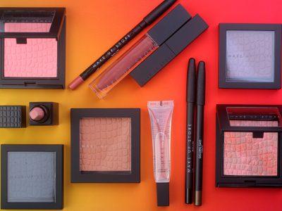 Make Up Store: 12 продуктов осени