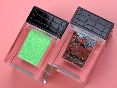 Make Up Store Glitter: размер имеет значение