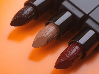 Помада Make Up Store Lipstick и блеск для губ – отзыв