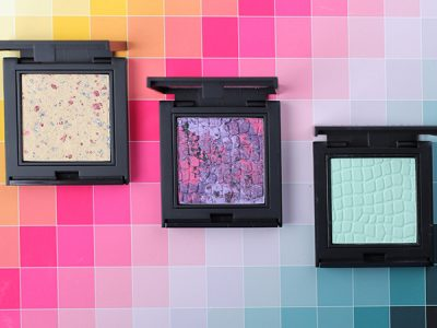 Тени для век Make Up Store Marble Microshadow — отзыв