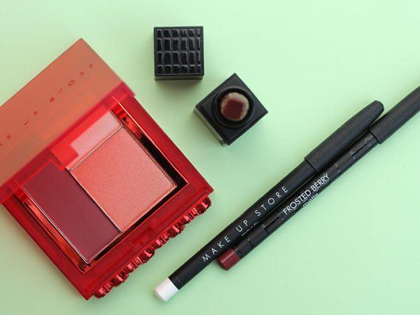 Make up Store: зимние коллекции