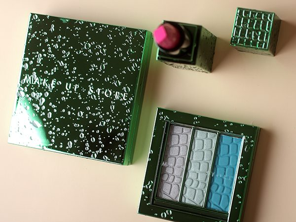 NEW: Make up Store Spring/Summer 2017 — Steamy