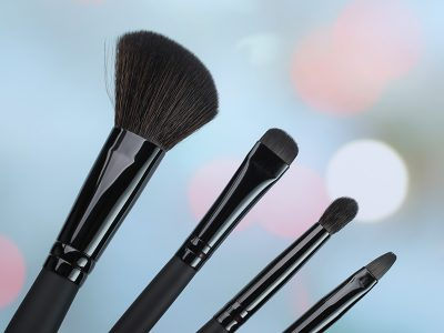 Кисти для макияжа Make-up brush by Make up Factory: отзывы