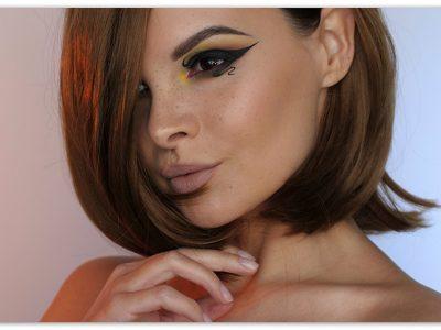 Философия макияжа