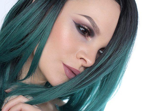 theBalm Balm Jovi Rockstar Face Palette – Makeup Look