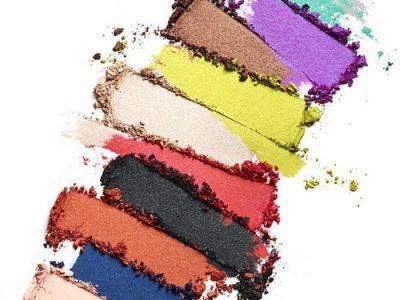 Палетки теней для макияжа глаз: 8 новинок весны