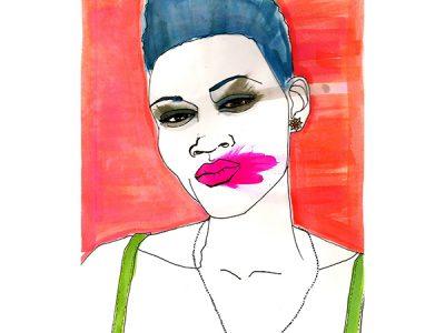 Тренды в макияже: что мешает нам быть вместе?