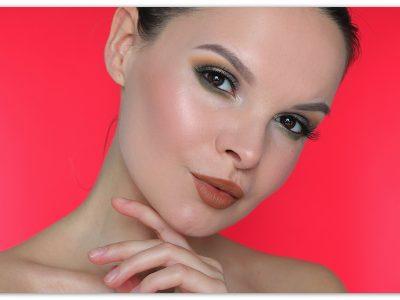 Дневной макияж в пределах разумного