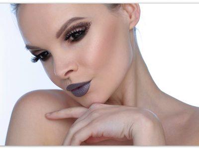 Моно-макияж: быть или не быть?