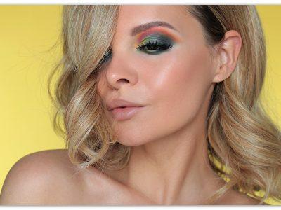 Как использовать тени для век: особенности макияжа глаз