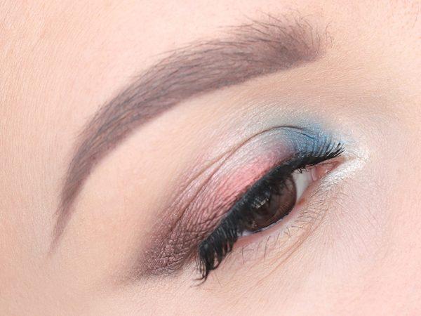 Коллекция PUPA Retro Illusion: пошаговый макияж