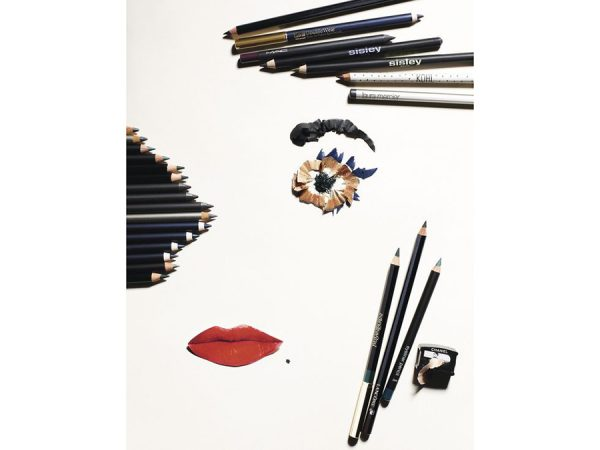 Как пользоваться карандашом для глаз: 4 способа