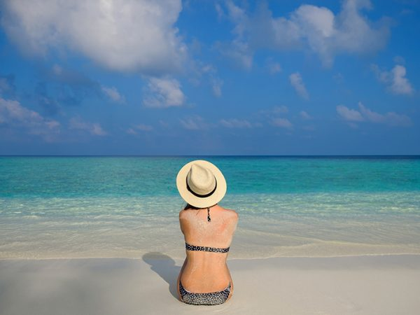 Как бюджетно съездить на Мальдивы: 7 способов сэкономить