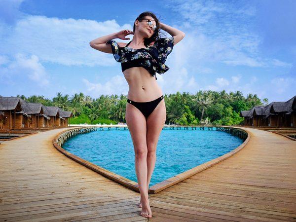 Как правильно выбрать отель на Мальдивах: личный опыт