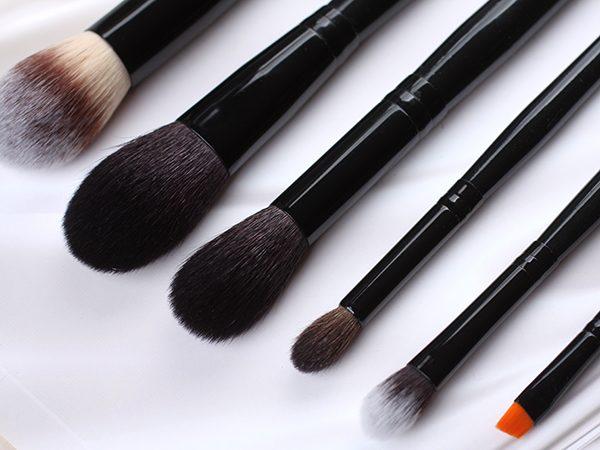 Manly PRO: кисти для макияжа глаз и лица – отзыв и фото