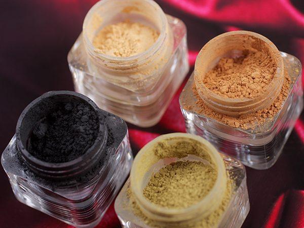 Минеральная косметика: Dream Minerals