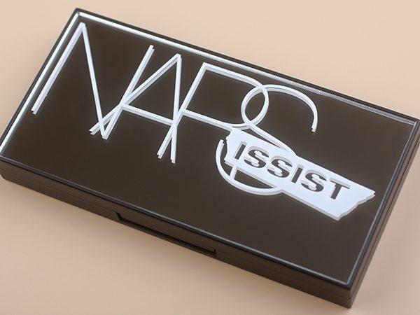 Палетка румян NARS Dual-Intensity Blush Palette – отзыв