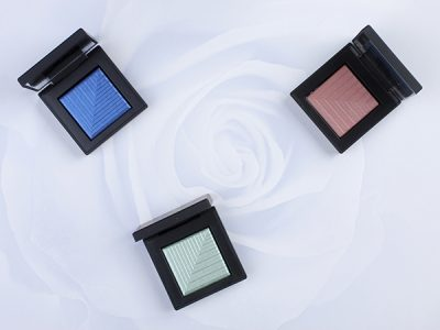 Тени для век NARS Dual Intensity Eyeshadow – отзыв, фото, макияж