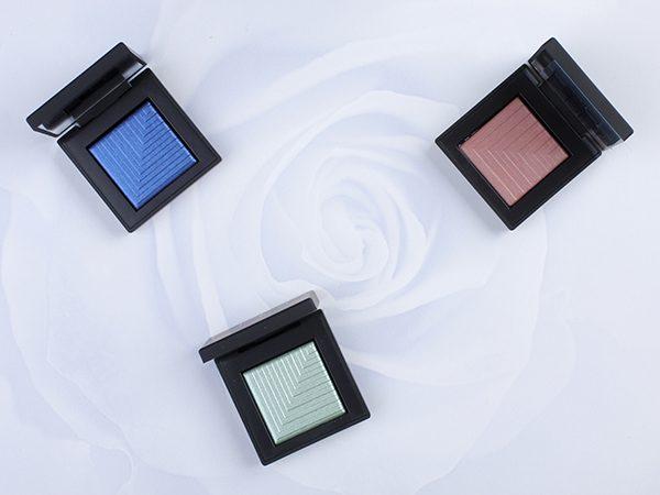 Тени для век NARS Dual Intensity Eyeshadow – отзыв, фото, макияж