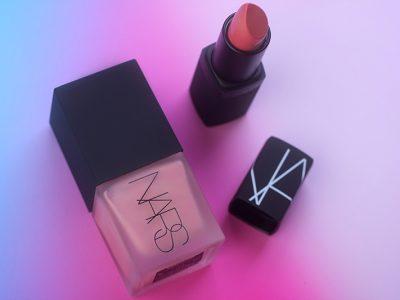 И снова про оргазм: NARS Orgasm Liquid Blush &Lipstick
