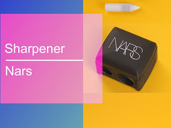 Точилка для карандашей NARS Pencil Sharpener – отзывы и фото