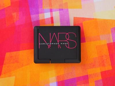 Тени для век NARS Shimmer Eyeshadow – отзыв
