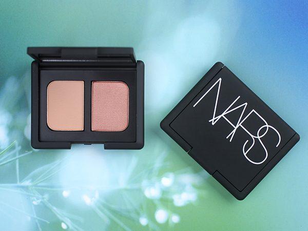 Весенняя коллекция макияжа NARS – отзыв на тени и румяна