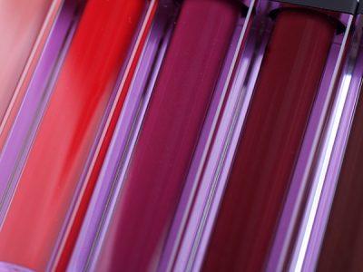 Глайд для губ NARS Velvet Lip Glide – отзыв, свотчи, фото