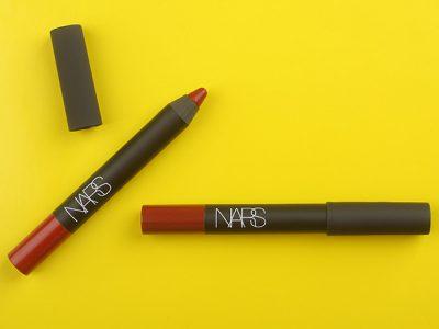 Матовый карандаш для губ NARSVelvet Matte Lip Pencil – отзыв